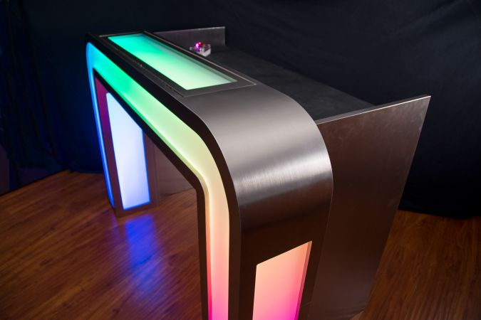 Illuminated DJ Table #199<br>6,000 x 4,000<br>Published 12 months ago