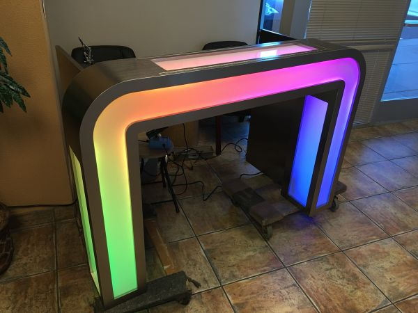 Illuminated DJ Table #227<br>4,032 x 3,024<br>Published 12 months ago