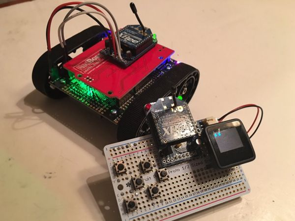 Arduino Robot Tank #396<br>1,024 x 768<br>Published 3 years ago