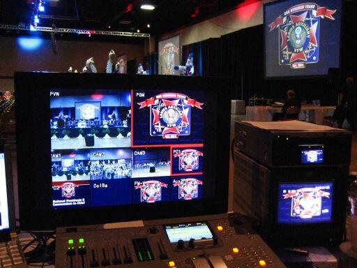 Video Production VFW Convention Photo #350