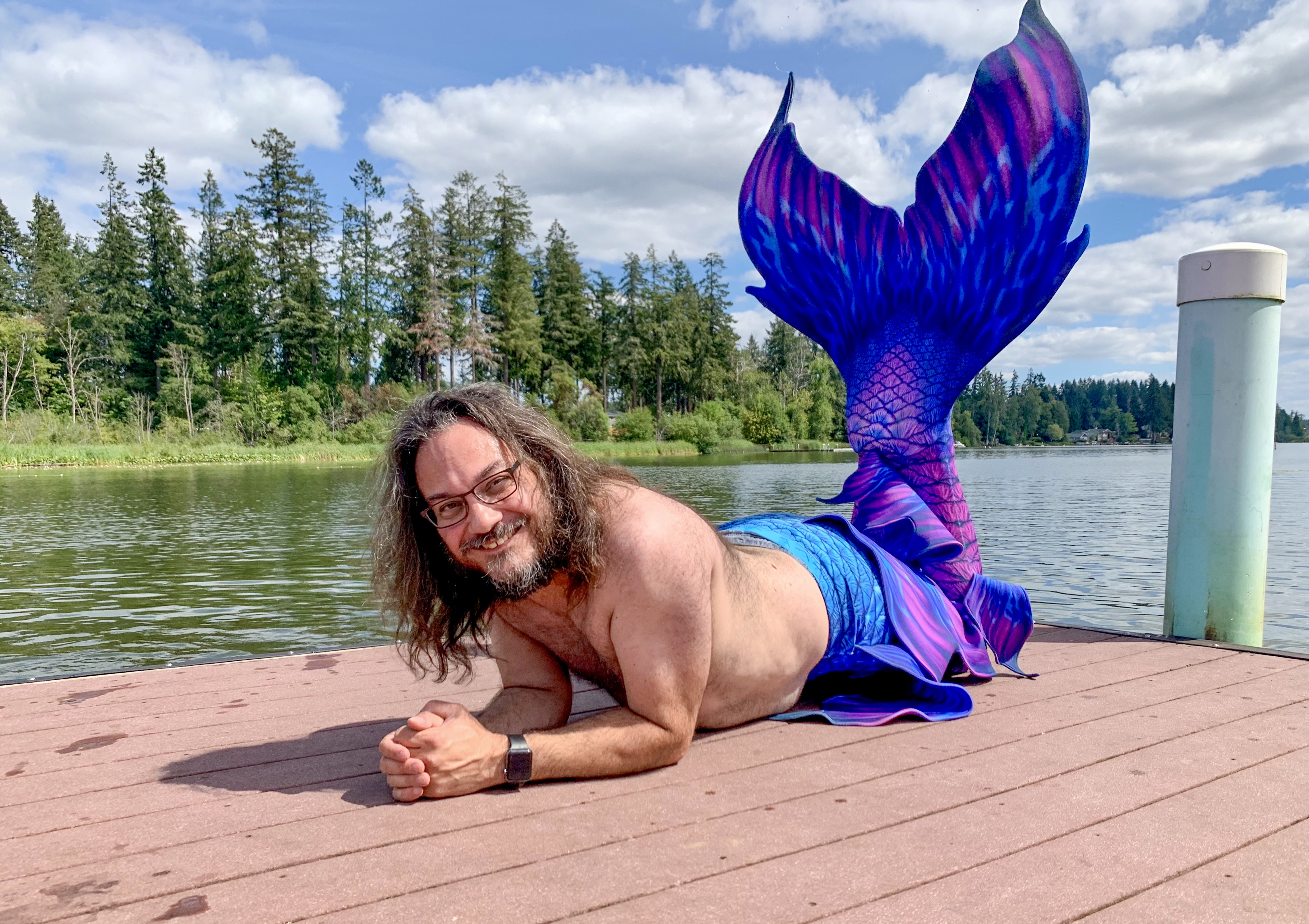 Mermaid Me Summer 2020 Photo #1237